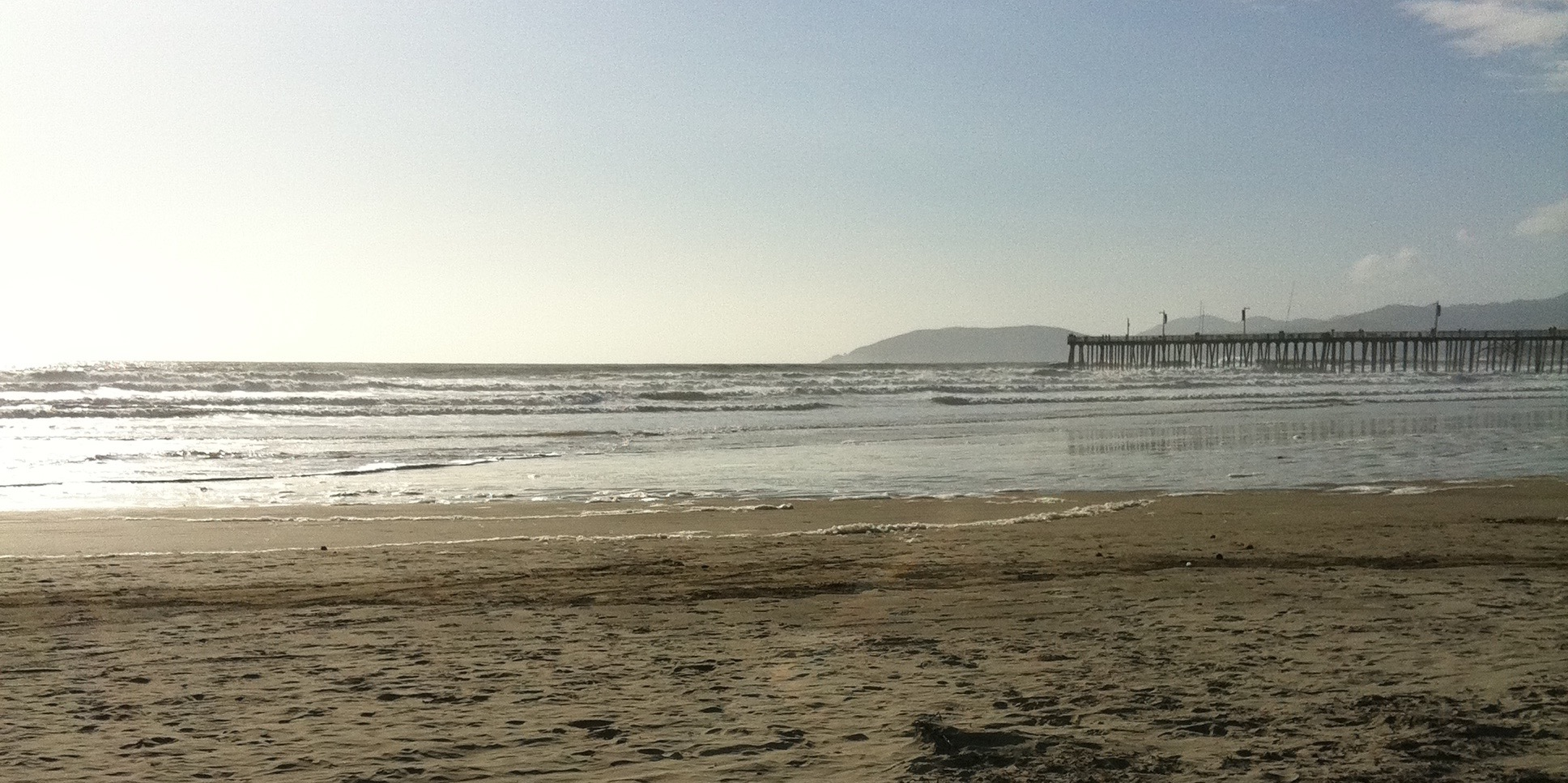 Some Beach Somewhere